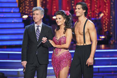 is lisa vanderpump broken up over her 'dancing with the stars' exit?