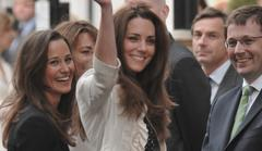 kate middleton now godmother to a cruise ship