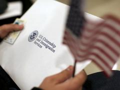 Number of Immigrants Overstaying Visas Plummeted After 9/11