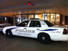 Police Arrest Three at Short Hills Mall
